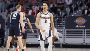 10 Canadians to watch in the 2021 NCAA Tournament