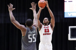 USBWA All-American teams announced for 2020-21